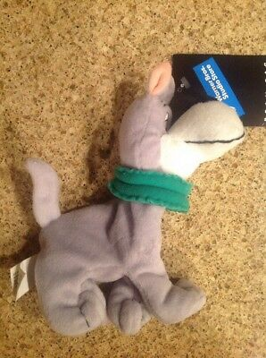 New Warner Bros. Studio Store Astro from the Jetsons Bean Bag Plush NWT (Astro From The Jetsons)