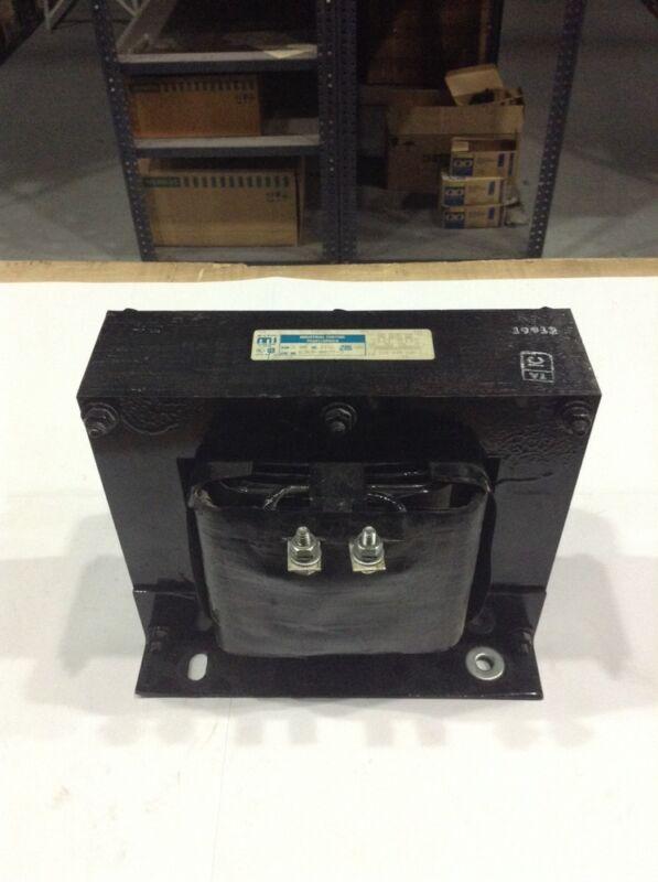 E3K0-0075-3 Cutler-Hammer / Micron Industrial Control Transformer 3.00 KVA