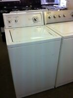 "2 SPEED Washers - -  USED APPLIANCE  ""MONTH END SALE"""
