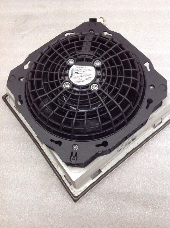 EBMPAPST K2S165-AA77-15 Fan