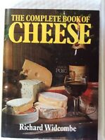 Cookery - The Complete Book Of Cheese By Richard Widcombe - complete - ebay.co.uk