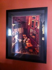 Beautiful Framed Print For Sale