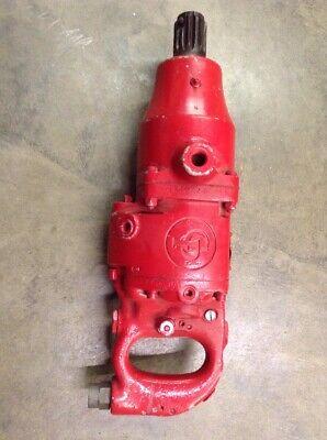 Chicago Pneumatic Spline Impact Wrench