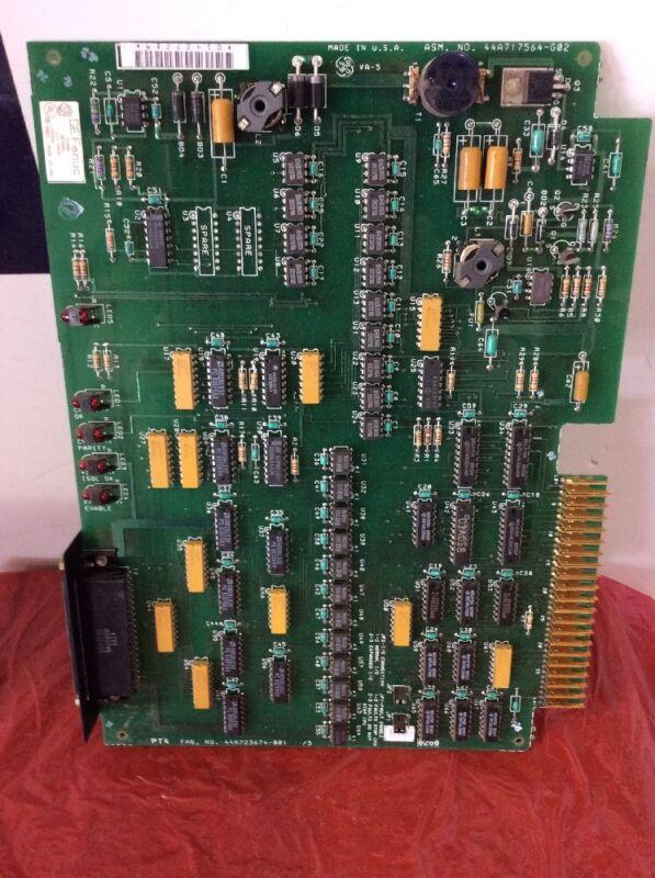 General Electric GE Fanuc Transmitter Module IC600BF900L