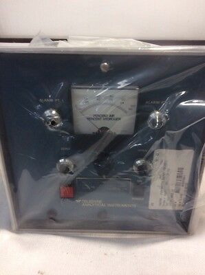 Teledyne Analytical Instruments Hydrogen Analyzer Model 237