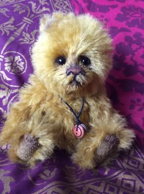 Charlie Bear - Butterball - Minimo