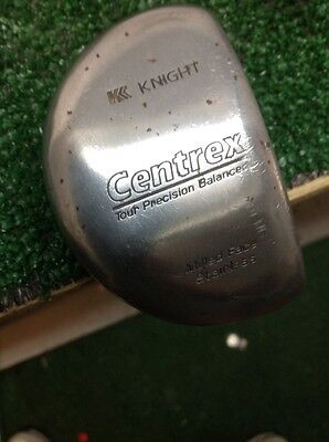 Knight Centrex Putter 35 inches