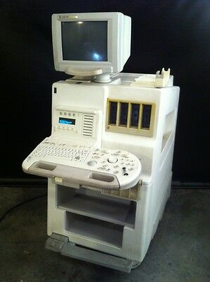Ge Logiq 700 Ultrasound Model 2184000