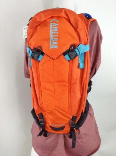 Camelbak T.O.R.O. Protector 8 100 Oz Hydration Pack Orange/C