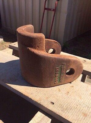 Greenlee 5018921 2 12 Saddle For 885te Emt Bender Es02-27-14