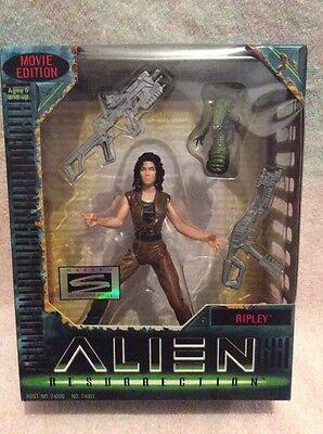 Alien Resurrection - Ripley Action Figure [Hasbro, 1997] - New*