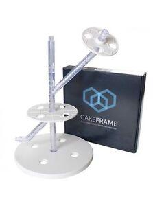 Cake Frame Starter Kit by Dawn Butler