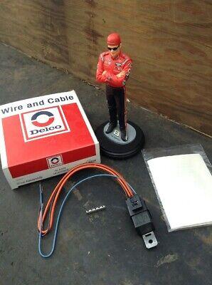 ACDelco GM 15-8264 Original  Fog Light Relay - Relay-A/C Compressor Conn NOS