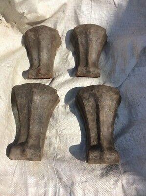 Cast Iron Bath Feet