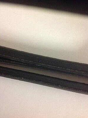 Mountfield ride-on lawnmower T35 Belts part 135065701/0 and 135062012/0 1212jm