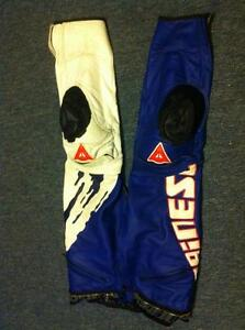 DAINESE 2 PARTS RACING SUIT SIZE 52/42 IN VERY GOOD CONDITION Windsor Region Ontario image 7