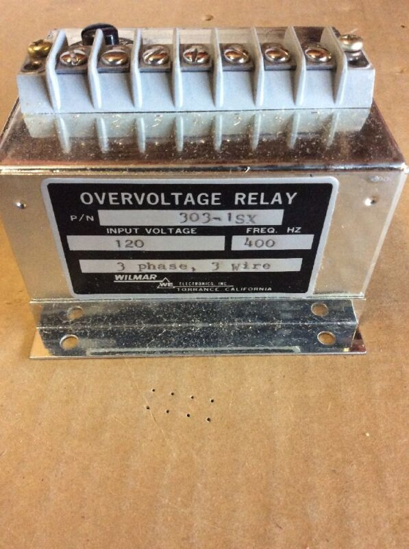 303-1SX Solid State Relay