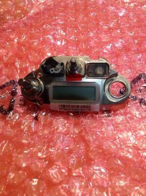 Motorola Apx6000 Apx7000 Apx8000 Control Top Display 1375044c08 Free Shipping