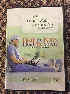 Dental Dvd - Healthy Body Healthy Mind ...dental Health