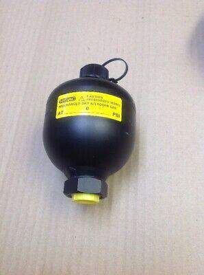 Hydac 00379676112 Accumulator 3000psi