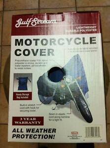 NEW MOTORCYCLE COVERS FOR SPORT AND CRUSING BIKES