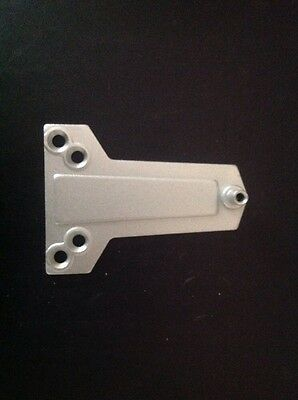Door Closer Parallel Arm Bracket 689 Aluminum Color 5200 Stylec21