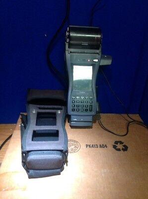 Casio Handheld Printer It-3000m55u