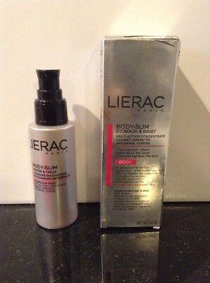 Lierac Paris Body Slim – Multi-Action Concentrate