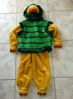 *** 4-6 years old (medium) Turtle Costume ***