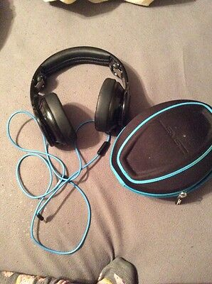 Sms Headphones Limited Edition Dj Pauly D