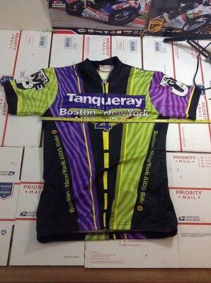 Get Gear Size Medium M Cycling Jersey (3561)