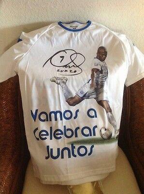 Honduras Rare David Suazo 2010 Soccer/futbol Jersey/shirt  Size XL Men's image
