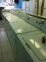 Plusieurs laveuse sécheuse disponibles Garantie 1 AN !!!