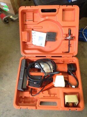 Fein 120-volt 60 Hertz Carbide Slugger Magnetic Drill - Jcm 200u