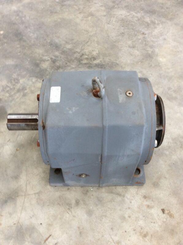 Falk Ultramite Speed Reducer 10UCBN2A40.A1E Ratio 37.06 HP-27.80@750 RPM