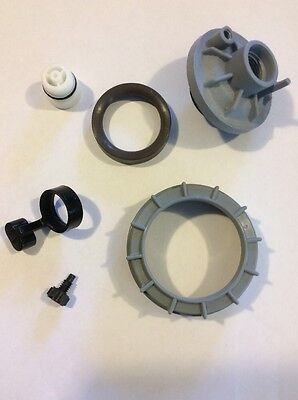 Irritrol 100236 Complete Diaphragm Replacement Kit for 2400 & 2600 Series Valve