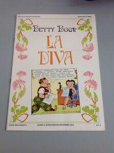 BETTY-BOOP-La-Diva-Anastatica-Club-Anni-Trenta-1976