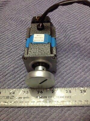 Kollmorgen Servo Motor H-232-c-0200 With Optical Encoder E3-1000-315-i