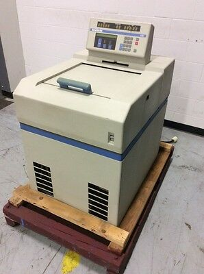 Sorvall Rc-28s Superspeed Centrifuge With Ss-34 Rotor 28000rpm Max