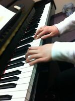 Music Lessons ~ Summer Programs ~ Register today!