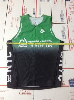 39ab86a56ba Champion System Size Small S Tri Top Jersey Triathlon (4850-30)