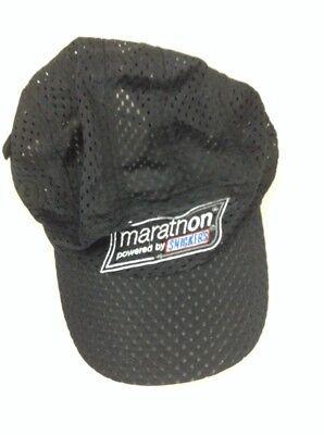 f9e4a007a46 Champion System Snickers Marathon Running Run Hat Cap (5617-18)