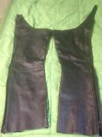 Ride wear motorcycle chaps