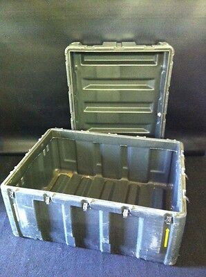 Hardigg 43x31x27 Shipping Container Hard Case Waterproof Military Pressure Army