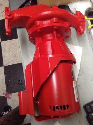 Armstrong Pumps 116439-132 Single Phase Circulating Pump