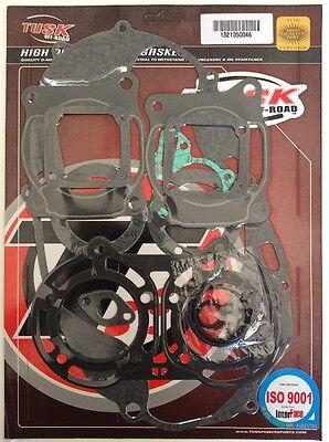 Tusk Complete Gasket Kit Set Top And Bottom End YAMAHA BANSHEE 350 1987-2006 Atv Complete Gasket Kit