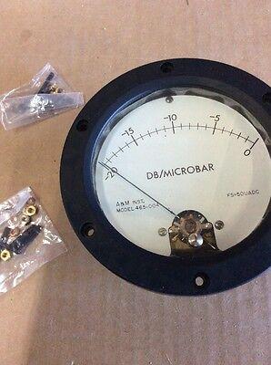 77c707856p001 Audio Level Meter