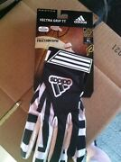 Adidas Youth Football Gloves