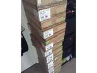 JOBLOT SHOP CLEARANCE!!! 1000 BRAND NEW IN BOXES MOBILE PHONE CASES