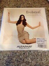 Alfaparf Evolution Of The Color Hair Color Chart Beauty ...